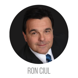 Ron Ciul top Cincinnati Realtor