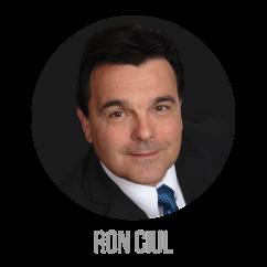 Ron Ciul top Cincinnati Realtor