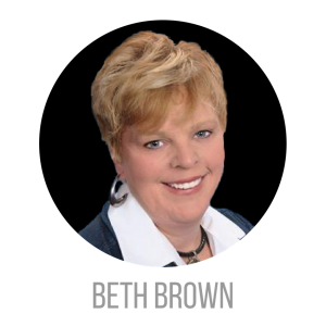 Beth Brown Keller Williams Realty Preferred Ohio Sales Team