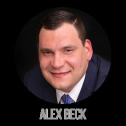 Alex Beck Cincinnati Preferred Ohio Top Real Estate Team