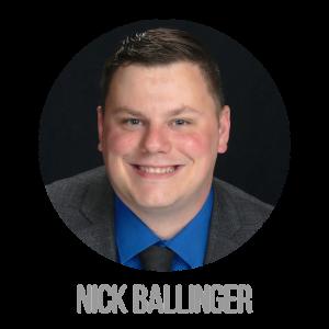 Nick Ballinger Top Cincinnati Realtor