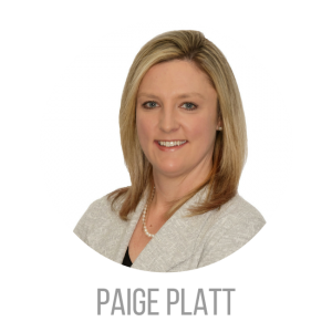 Paige Platt Top Cincinnati Realtor