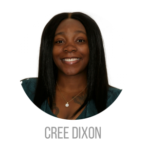 Cree Dixon Top Cincinnati Realtor