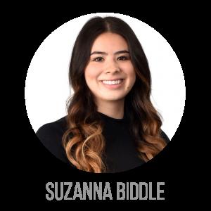 Suzanna Biddle